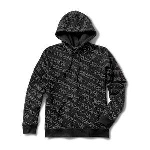 Primitive Skate Black Pack Hi Vis Hoodie Sweater